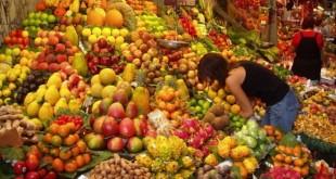 ارتفاع في أسعار المواد الغذائية العالمية في شهر يوليوز