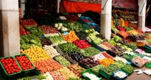 ارتفاع أسعار المواد الغذائية ببعض مدن المملكة