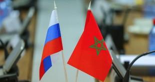 ارتفاع الصادرات الفلاحة الروسية نحو المغرب