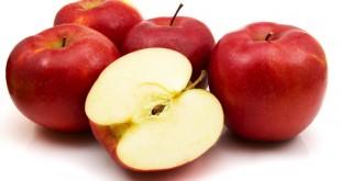 التفاح: فاكهة ذات صيت عالمي