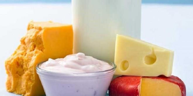 استعمال الجيلاتين مسموح به في مشتقات الحليب المختمرة