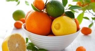 الحمضيات تقلل من خطر الإصابة بالزهايمر أو الخرف