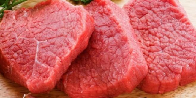 الولايات المتحدة تمنع استيراد اللحوم من البرازيل