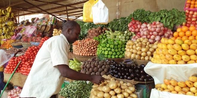 رئاسة الوزراء السودانية تمنع استيراد المنتجات المصرية