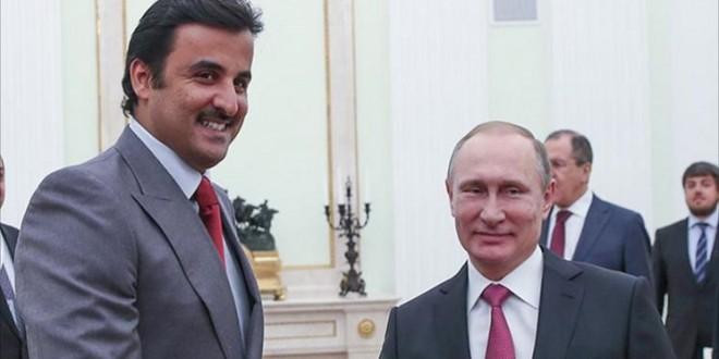 روسيا تعلن عن استعدادها رفع الصادرات الزراعية نحو قطر