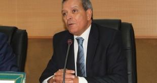 مباحثات التعاون الفلاحي بين المغرب وايرلندا