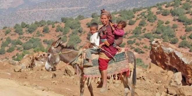 مراكش تحتضن المنتدى الدولي للمرأة و الفلاحة