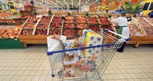 حجز وإتلاف 233 طنا من المواد الغذائية الفاسدة