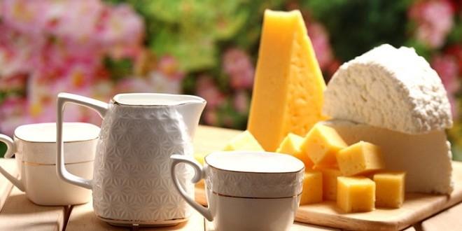 خفض واردات المغرب من الحليب و الأجبان