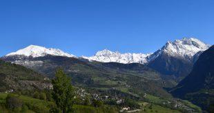 SESAME: «Les Enjeux de la Montagne… Comment y répondre?»