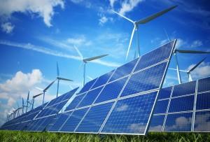 Nouveau projet de loi relatif aux énergies renouvelables