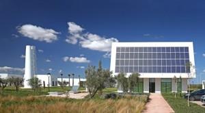 Création de 3 instituts de formation aux métiers des énergies renouvelables