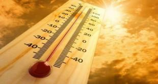 2017 figurera dans le top 3 des années les plus chaudes ?