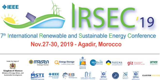 Conférence internationale des énergies renouvelables