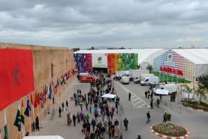 Le Salon International de l'Agriculture de Meknès, 1 200 exposants