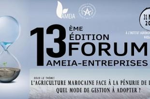 forum iav 13ème édition