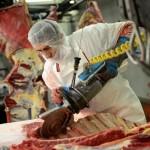 30 millions d'euros pour moderniser les outils d'abattage/découpe en France