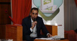 """""""Génération Green 2020-2030"""" : 5 questions à Abdelghani Youmni, spécialiste des politiques publiques."""