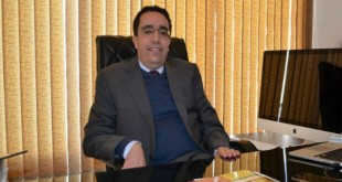 Abdelmalek Sahraoui, PDG algérien à la tête de 17 800 hectares