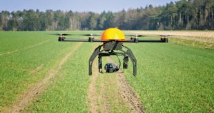 Utilisation des drones, quels apports et avantages pour les agriculteurs ?