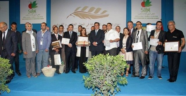 Troisième édition du Grand Prix de la Presse Agricole et Rurale du Maroc