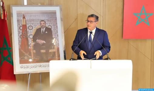 Mohamed Sadiki nommé nouveau ministre de l'agriculture