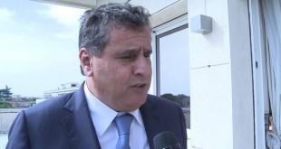 Akhannouch appelle à accélérer les travaux de l'usine laitière d'Imzouren