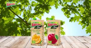 Jus de fruits Al Boustane bio
