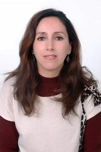 Badia Aarab, est ingénieur agronome en production animale, diplomée de l'IAV et est également présidente de l'Union Nationale des Ingénieurs Marocains (UNIM)