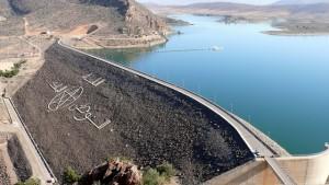Déficit hydrique au Maroc : les barrages affichent un faible taux de remplissage