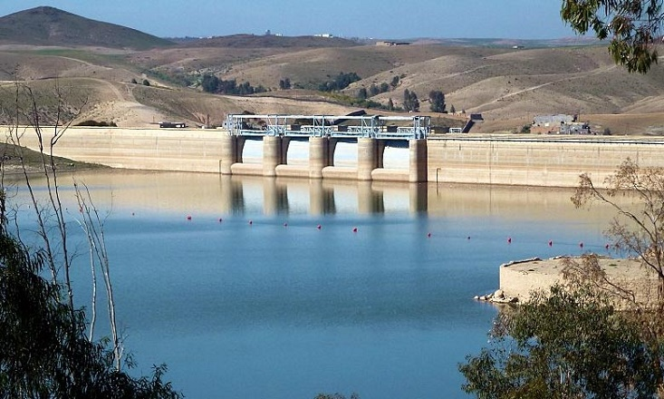 Casablanca-Settat: 500 millions de dirhams pour la construction de barrages