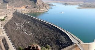 5 barrages pour la région de Tanger-Tétouan-Al Hoceima