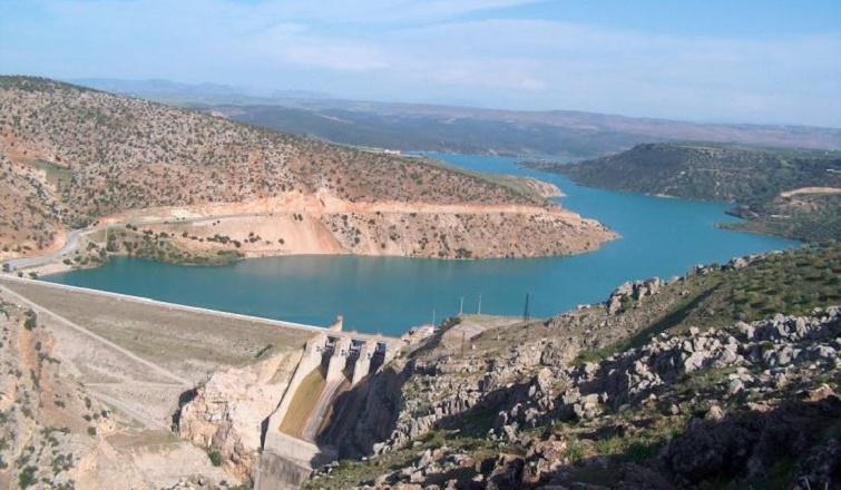 Bassin du Sebou: les retenues ont dépassé 1 milliard m3 au 21 février