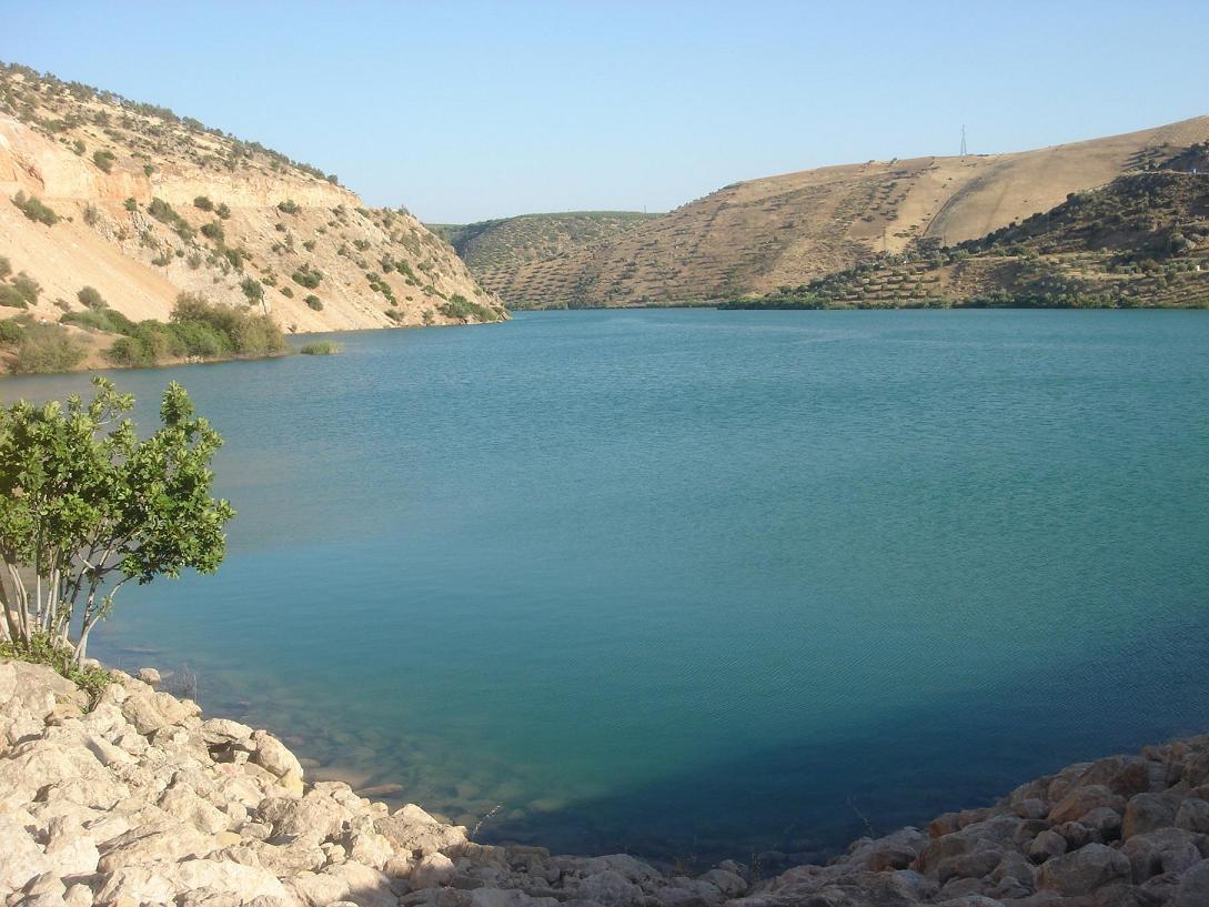 Bassin du Sebou: Taux de remplissage des barrages a atteint 52%