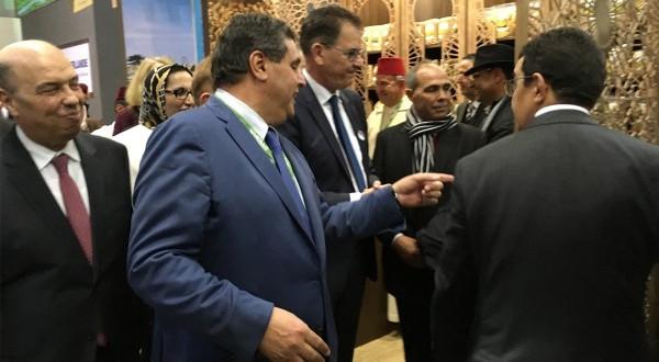 Berlin, la coopération maroco-allemande se confirme