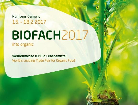 BioFach : La 28e édition du salon international des produits biologiques à Nuremberg