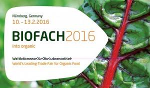 Le Maroc participe au Salon BIOFACH 2016 à Nuremberg en Allemagne