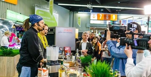 L'édition 2016 de BIOFACH, le salon international des produits biologiques ferme ses portes ce samedi 13 février à Nuremberg en Allemagne. Incontournable pour les