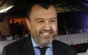 """Hicham Bouchtat directeur de """"Ahlen Prestige"""" Ph: kapitalis"""