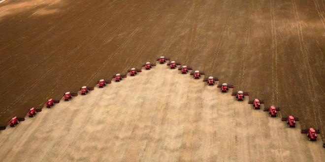 L'expertise agricole du Brésil attire les professionnels du Maroc