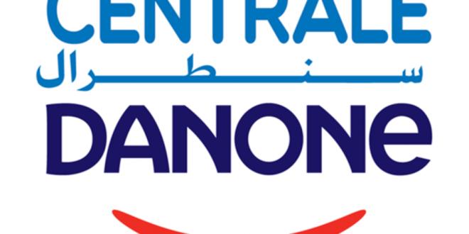 Maroc: Centrale Danone publie ses résultats biannuels