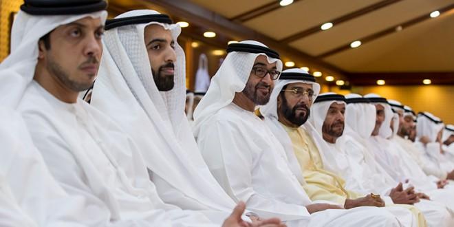 Les Émirats honorés d'être invités d'honneurs