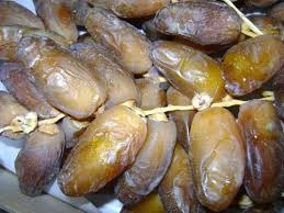 Les dattes de la Tunisie, de plus en appréciées