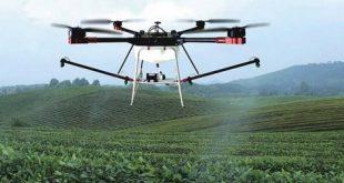Le drone, le nouvel allié des agriculteurs marocains