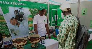 Eléphant Vert: Inauguration d'une usine au Mali