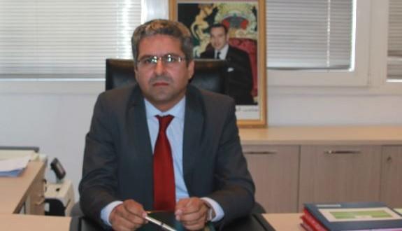 El Mahdi Arrifi, nouveau DG de l'ADA