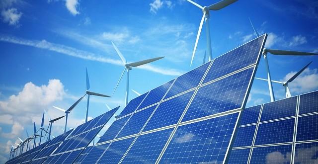 Energies renouvelables, la France en retard par rapport à ses objectifs