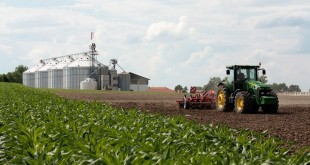 Environnement : conflits entre agriculteurs et riverains
