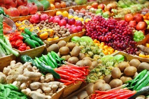 Les fruits et légumes espagnols s'exportent bien