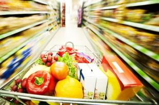 L'Indice FAO des prix alimentaires est en hausse de 2,9%